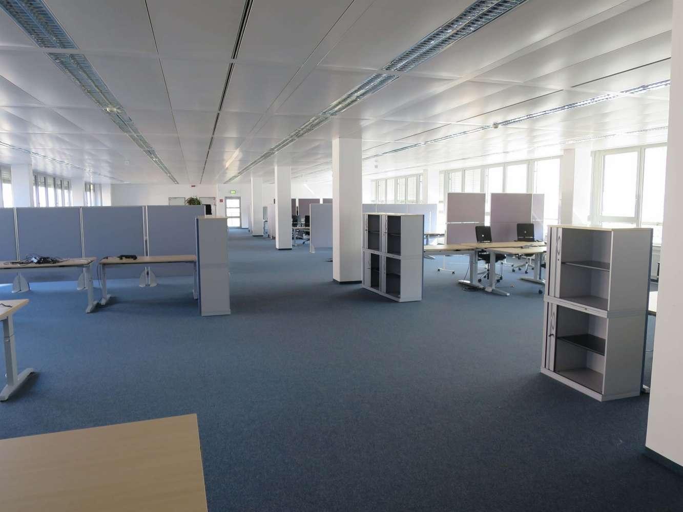 Büros Mannheim, 68199 - Büro - Mannheim, Neckarau - F1993 - 9410654