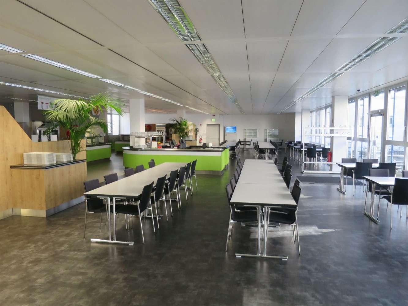 Büros Mannheim, 68199 - Büro - Mannheim, Neckarau - F1993 - 9410656