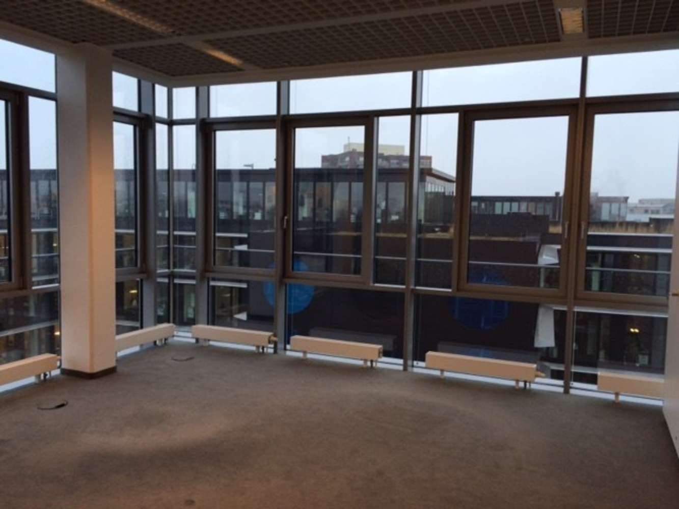 Büros Düsseldorf, 40474 - Büro - Düsseldorf, Golzheim - D0463 - 9410921