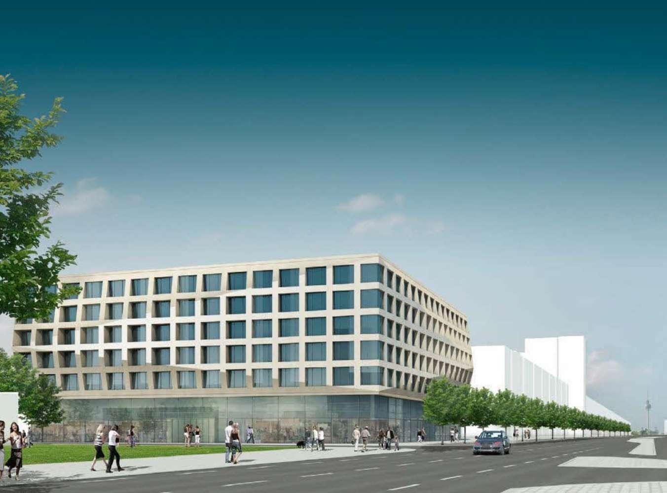 Büros Berlin, 10365 - Büro - Berlin, Lichtenberg - B1192 - 9411000