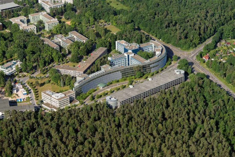 Büros Nürnberg, 90411 - Büro - Nürnberg, Schafhof - M1233 - 9411063