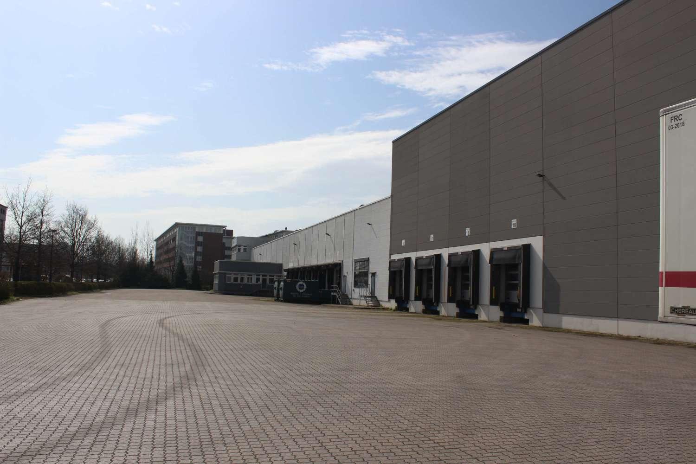 Hallen Hannover, 30165 - Halle - Hannover, Vahrenwald - H1099 - 9411132