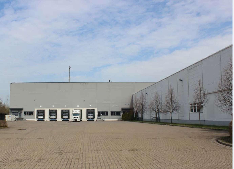 Hallen Hannover, 30165 - Halle - Hannover, Vahrenwald - H1099 - 9411133