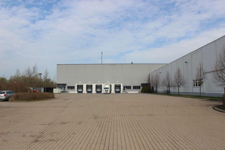 Hallen Hannover, 30165 - Halle - Hannover, Vahrenwald - H1099 - 9411131