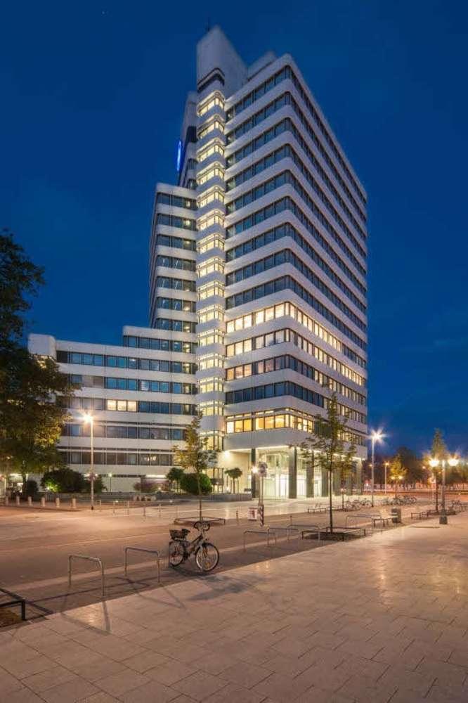 Büros Hannover, 30159 - Büro - Hannover, Mitte - H1103 - 9411309