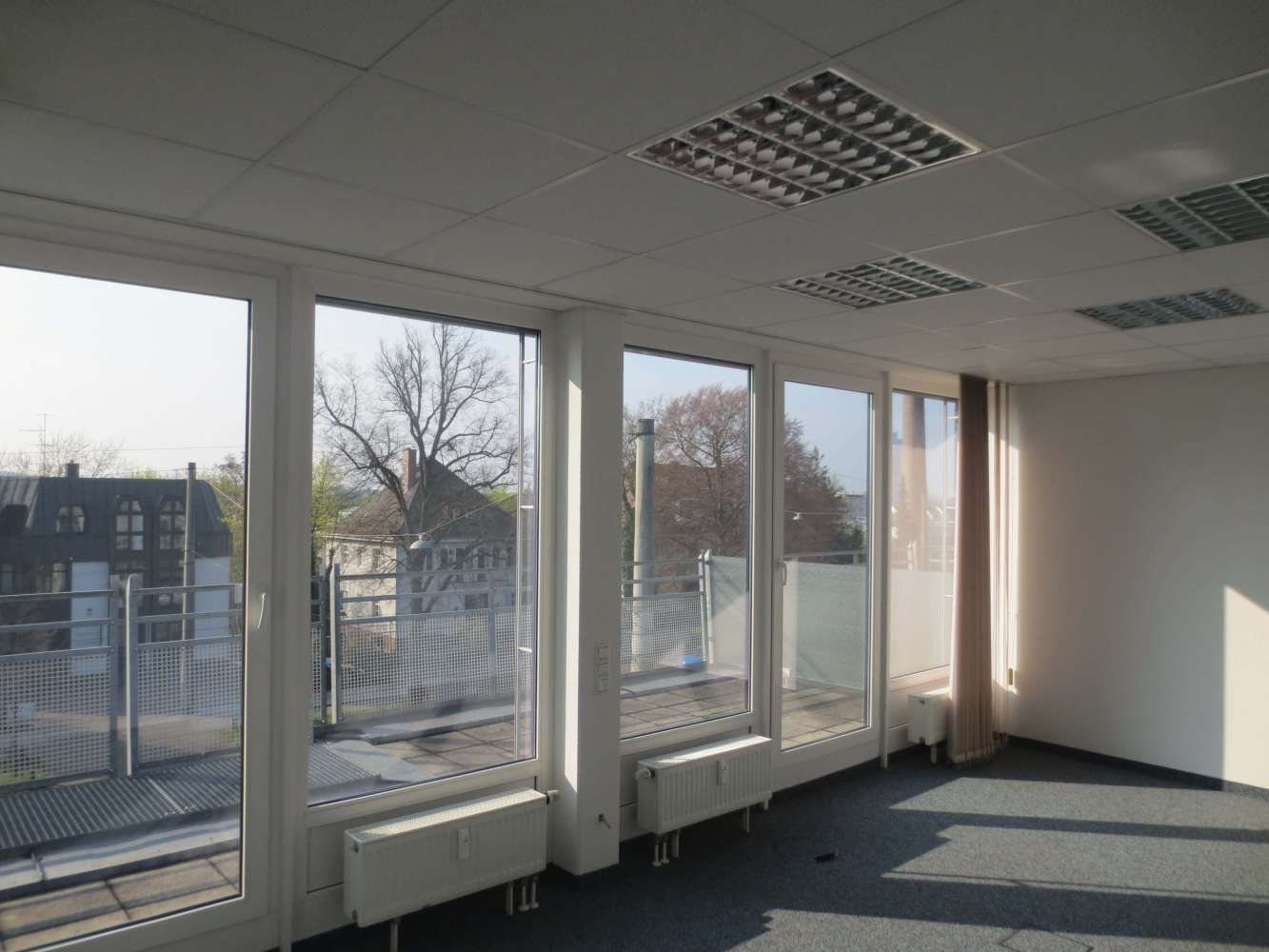 Büros Nürnberg, 90491 - Büro - Nürnberg, Platnersberg - M1241 - 9411333