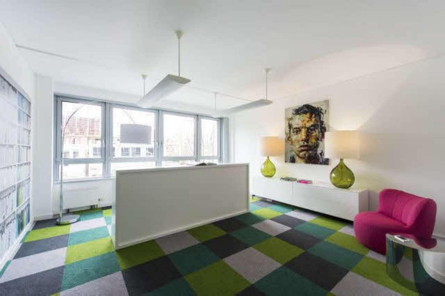 Büros Frankfurt am main, 60486 - Büro - Frankfurt am Main, Bockenheim - F0939 - 9411422