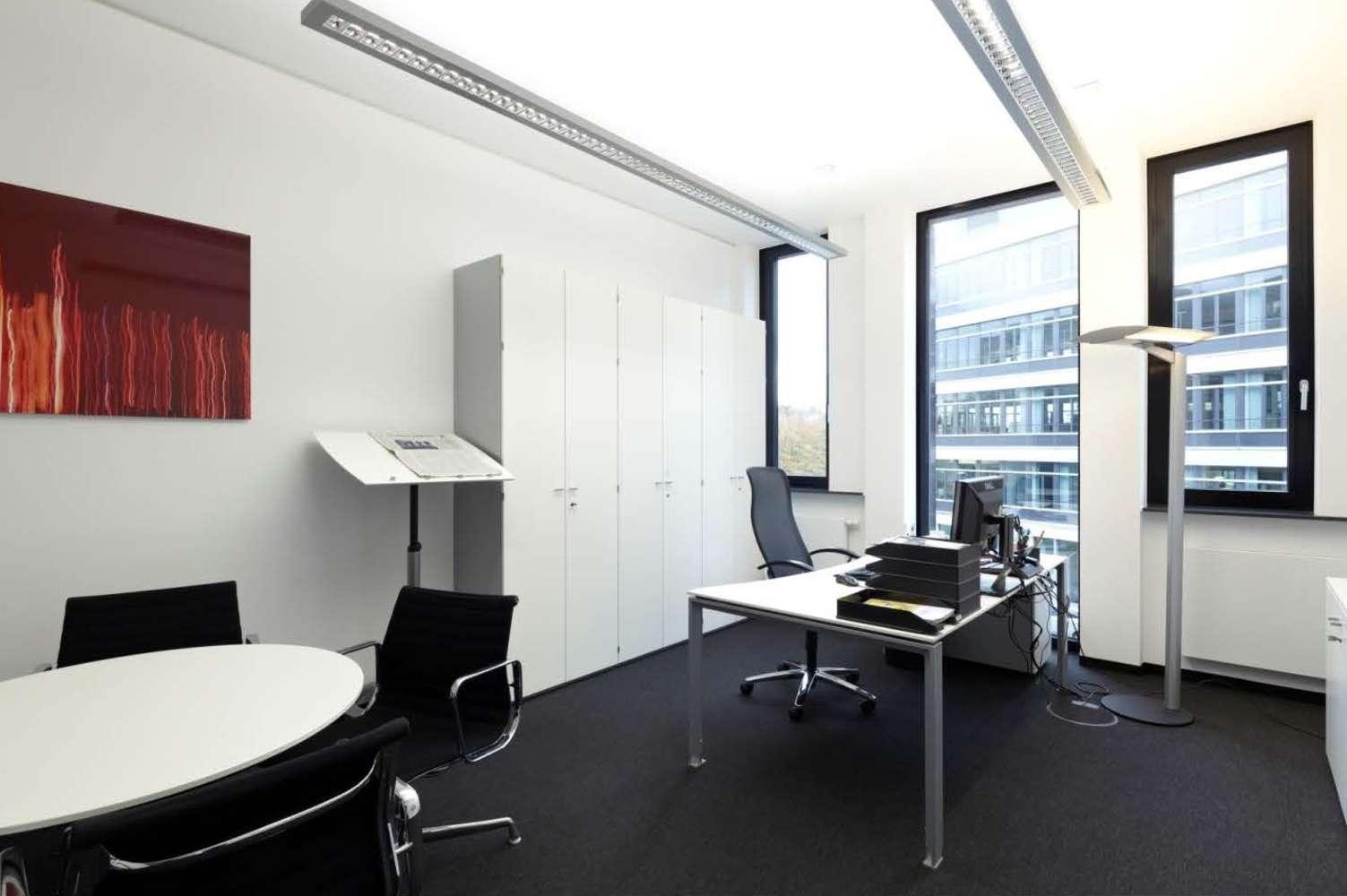 Büros Düsseldorf, 40474 - Büro - Düsseldorf, Lohausen - D1857 - 9411555