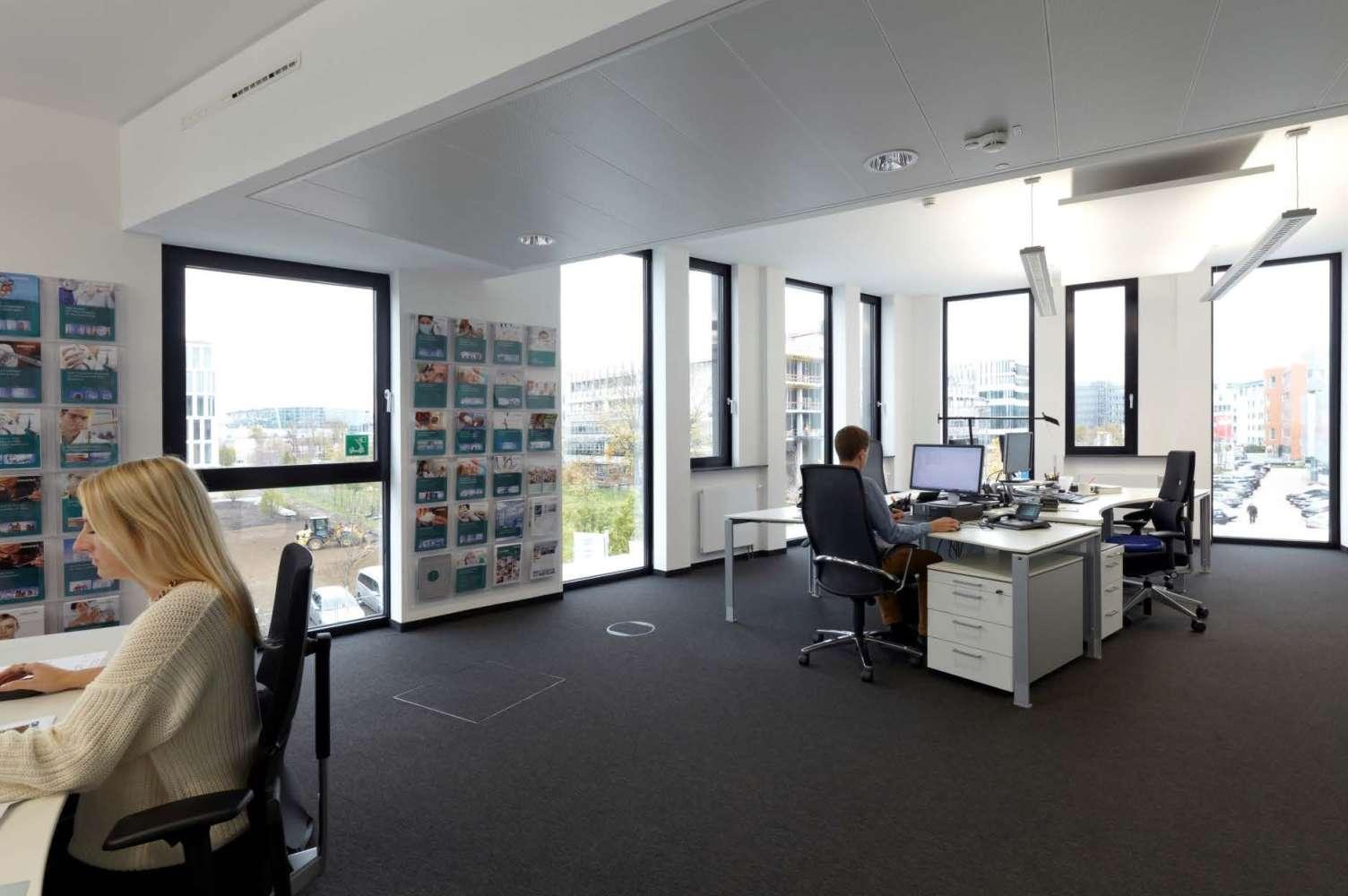 Büros Düsseldorf, 40474 - Büro - Düsseldorf, Lohausen - D1857 - 9411556