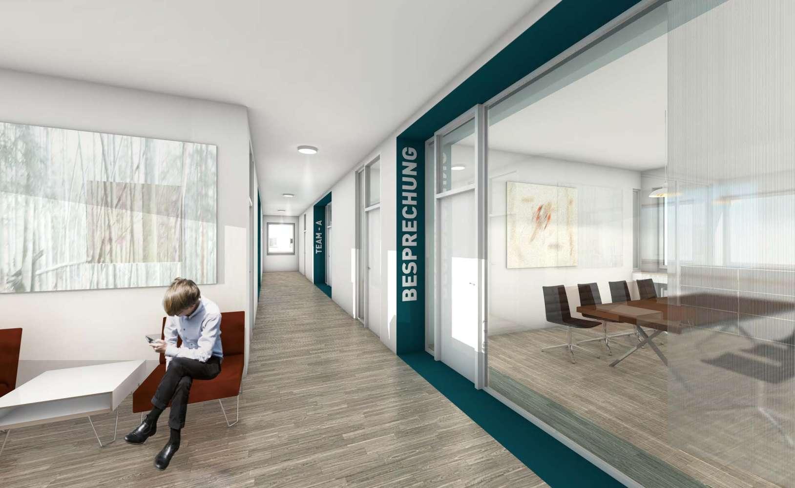 Büros Dortmund, 44135 - Büro - Dortmund, Mitte - D1842 - 9411744