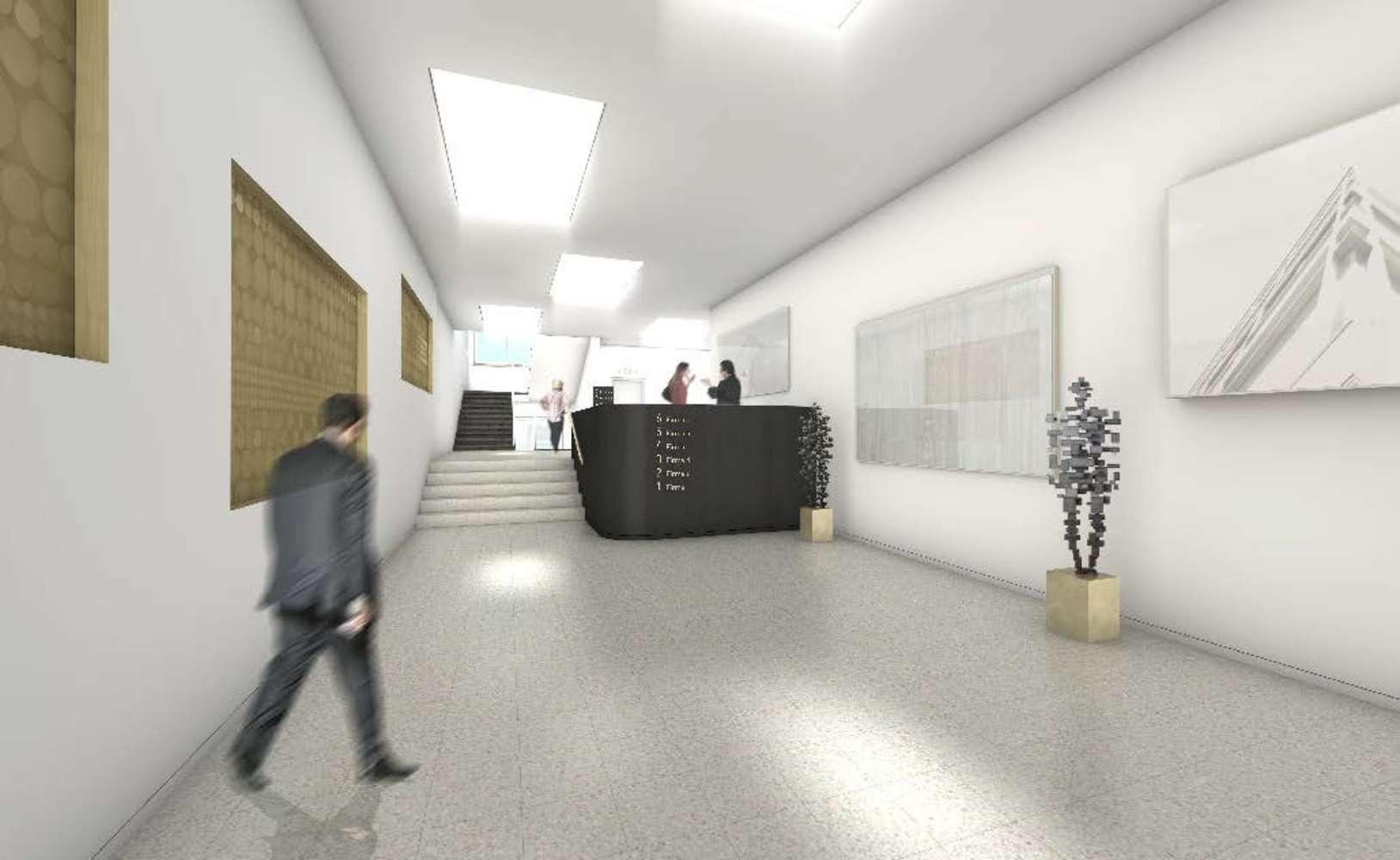 Büros Dortmund, 44135 - Büro - Dortmund, Mitte - D1842 - 9411745