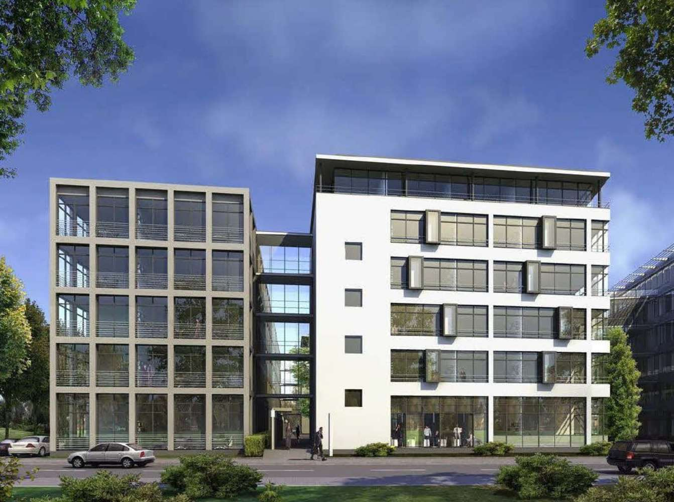 Büros Offenbach am main, 63067 - Büro - Offenbach am Main - F1148 - 9412058