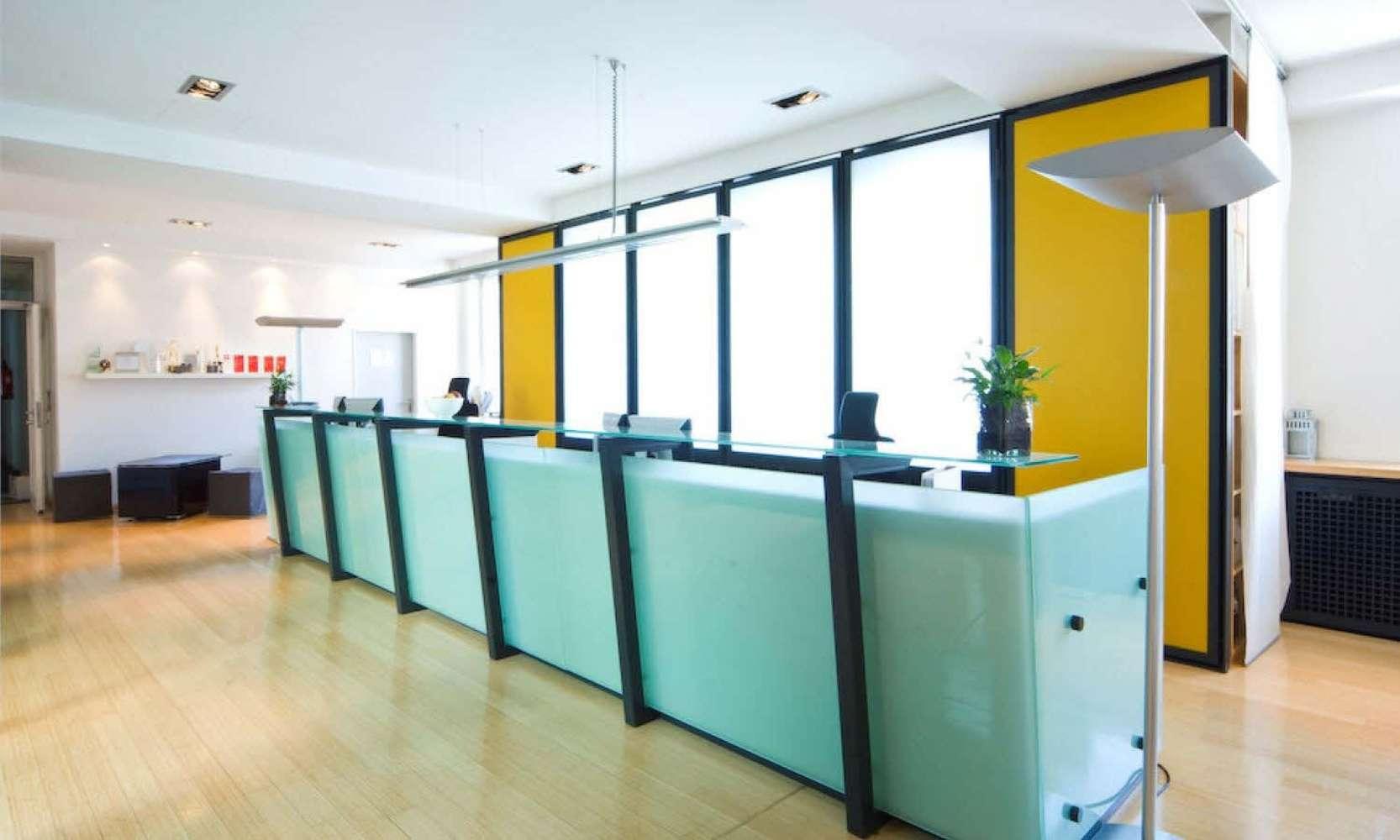 Büros Bad homburg, 61352 - Büro - Bad Homburg, Ober-Eschbach - F2150 - 9412249