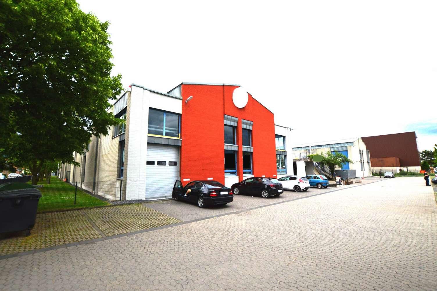 Hallen Niederkassel, 53859 - Halle - Niederkassel - K1108 - 9412336
