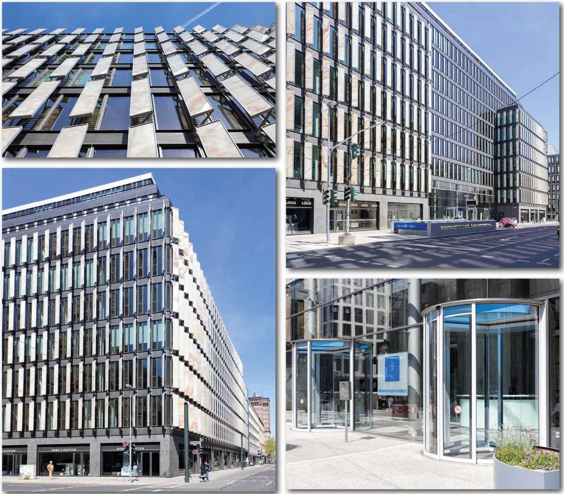 Büros Düsseldorf, 40213 - Büro - Düsseldorf, Stadtmitte - D0772 - 9412472