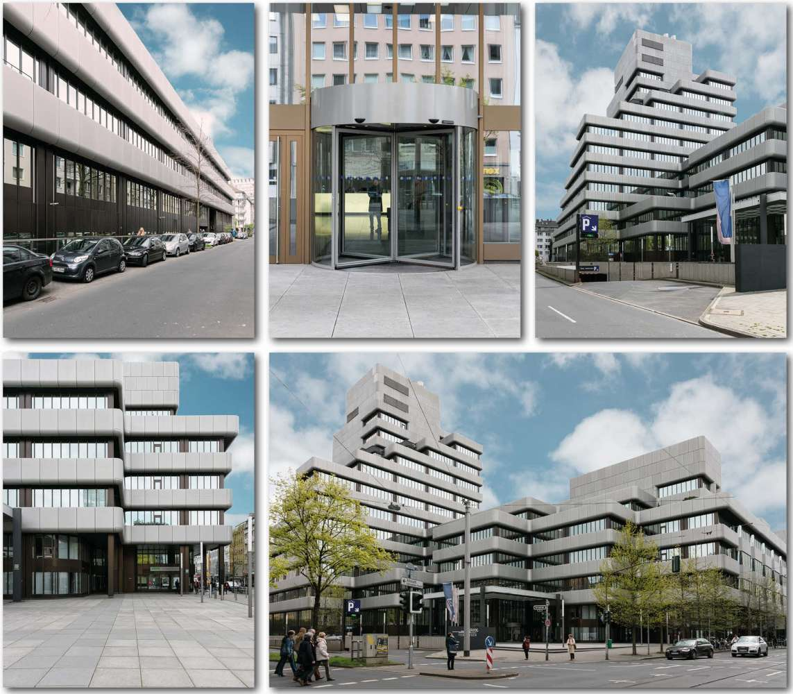 Büros Düsseldorf, 40217 - Büro - Düsseldorf, Friedrichstadt - D1186 - 9412475