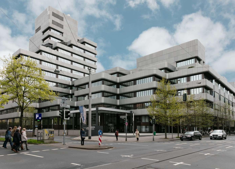 Büros Düsseldorf, 40217 - Büro - Düsseldorf, Friedrichstadt - D1186 - 9412476