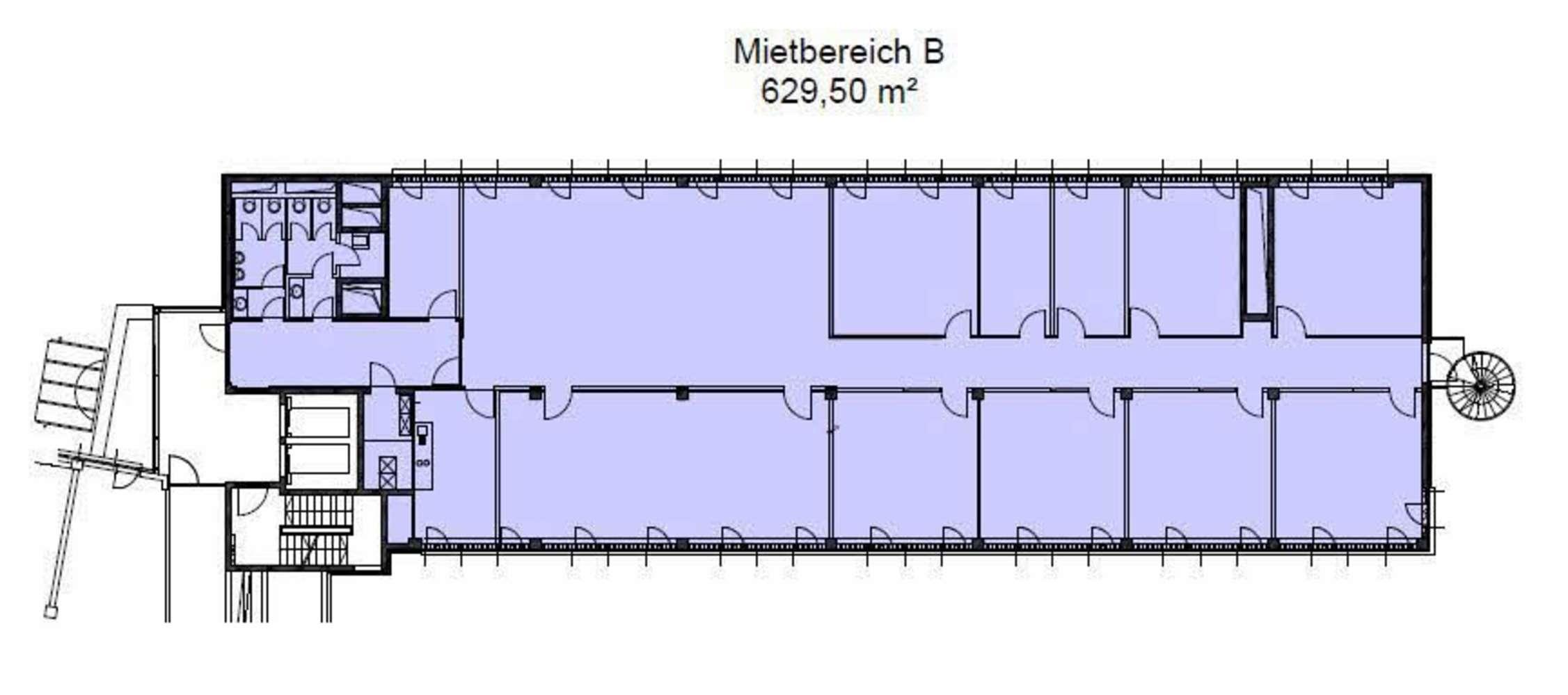 Büros Unterschleißheim, 85716 - Büro - Unterschleißheim - M0492 - 9412487