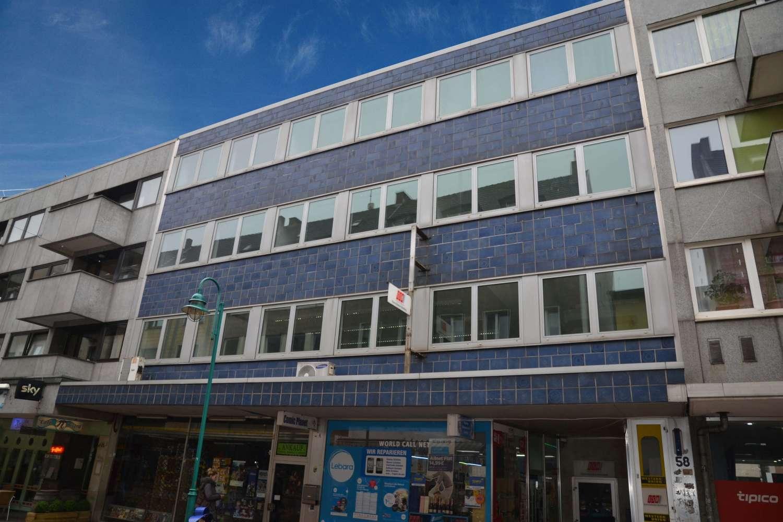 Büros Duisburg, 47051 - Büro - Duisburg, Dellviertel - D1888 - 9412494