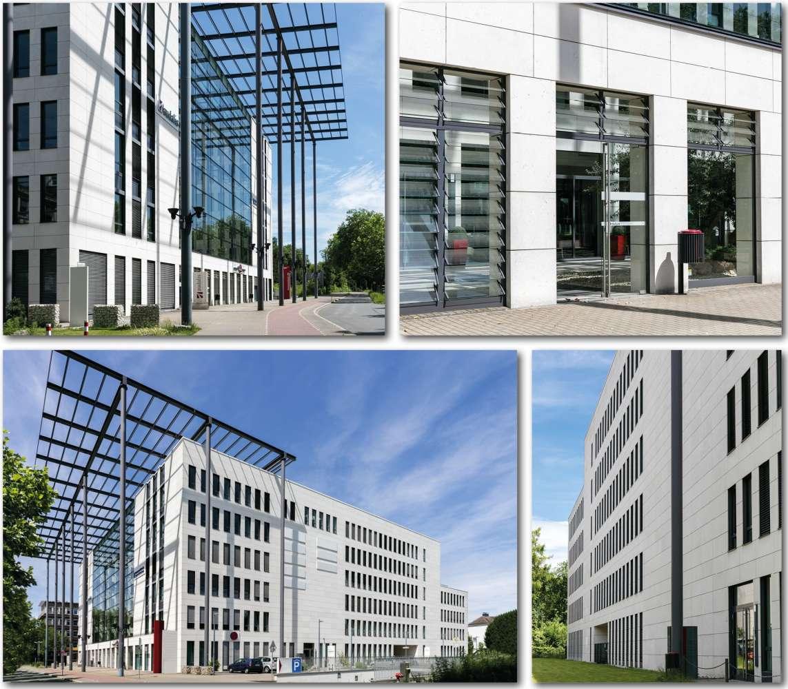 Büros Dortmund, 44139 - Büro - Dortmund, Mitte - D0707 - 9412764