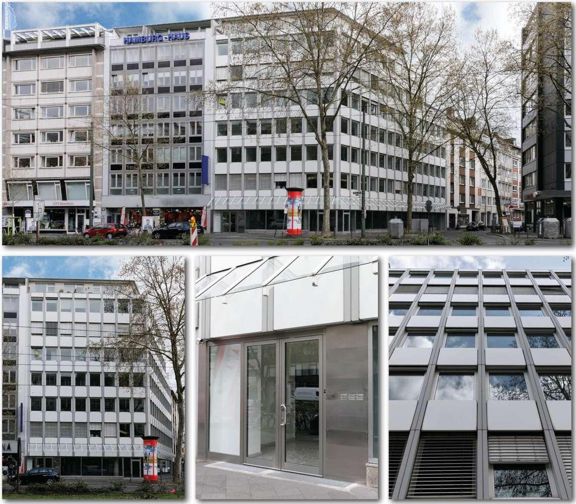Büros Düsseldorf, 40212 - Büro - Düsseldorf, Stadtmitte - D0639 - 9412811