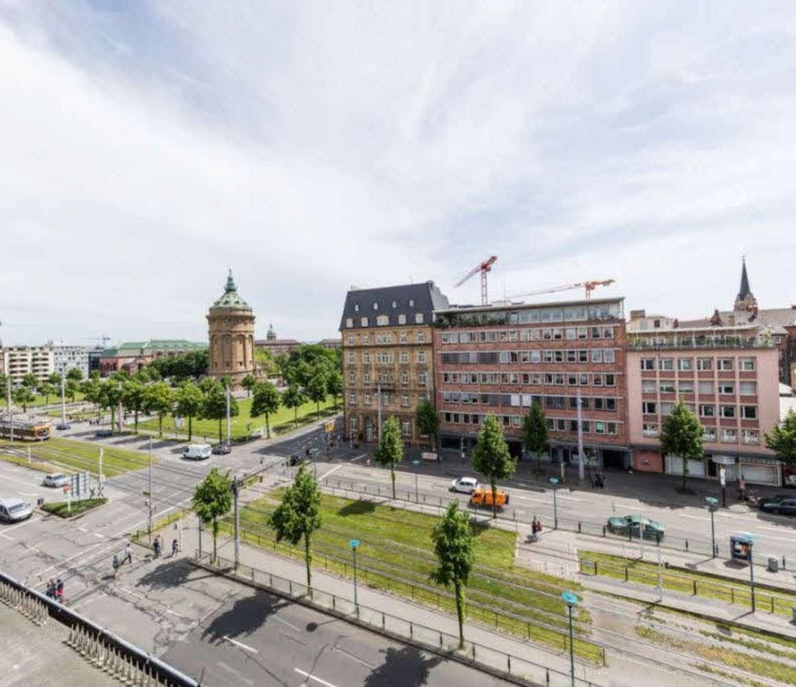 Büros Mannheim, 68161 - Büro - Mannheim, Quadrate - F2174 - 9412818