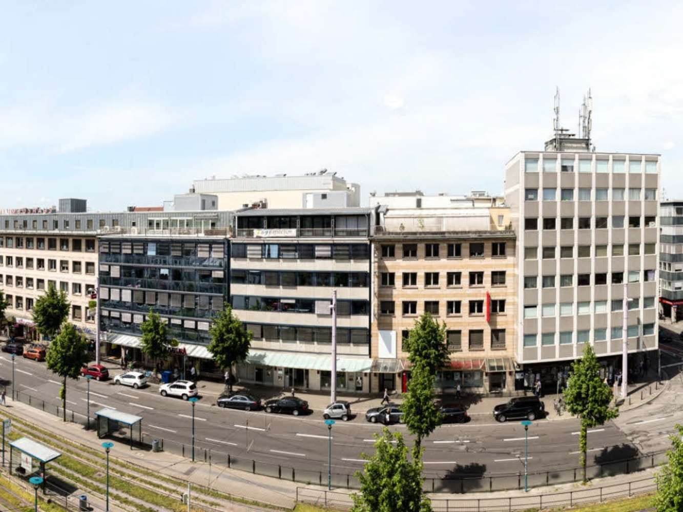 Büros Mannheim, 68161 - Büro - Mannheim, Quadrate - F2174 - 9412817