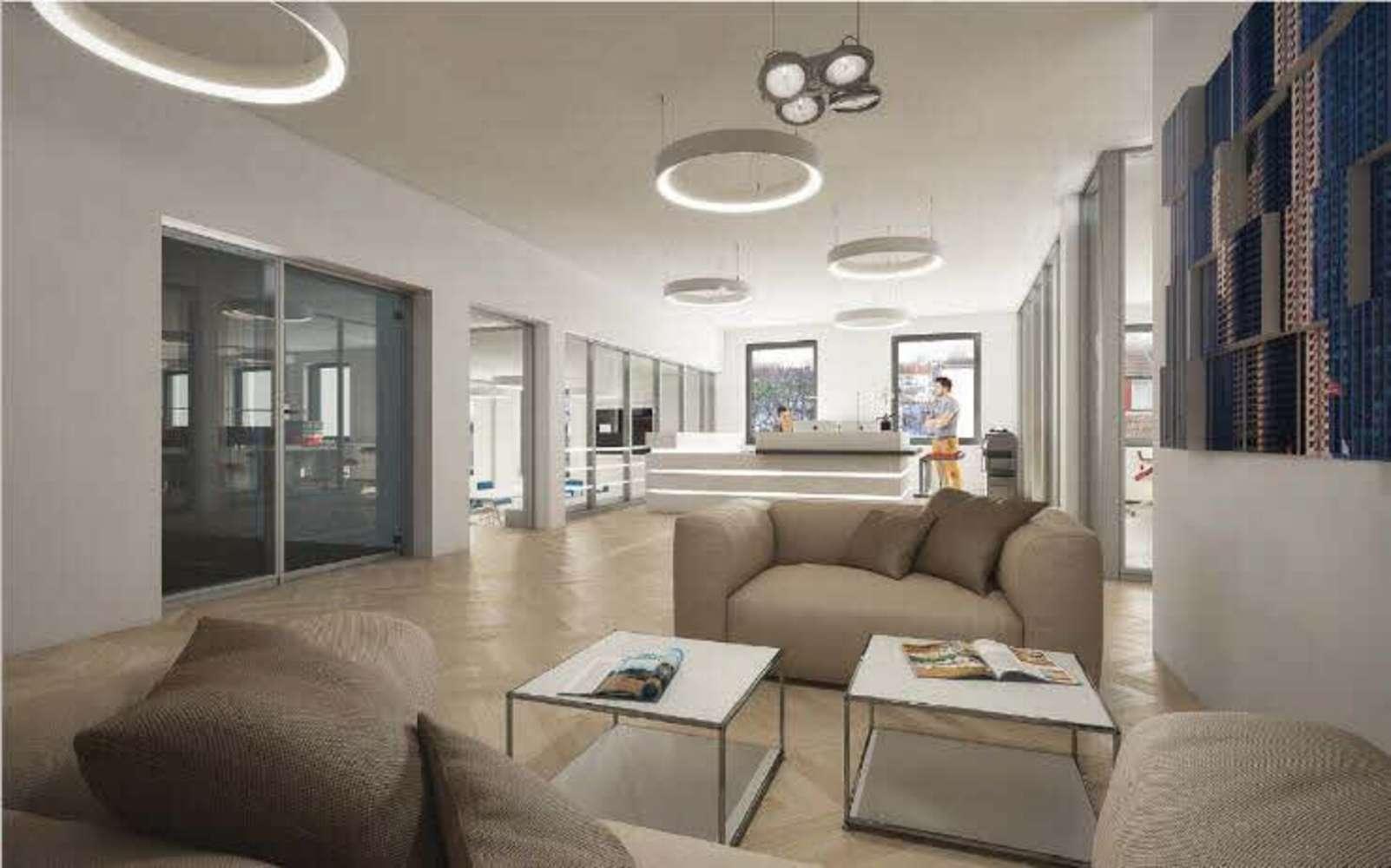 Büros Köln, 50968 - Büro - Köln, Raderberg - K0455 - 9412854