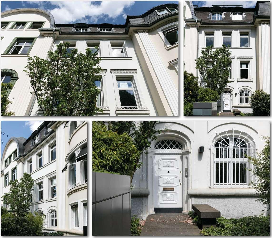 Büros Düsseldorf, 40474 - Büro - Düsseldorf, Golzheim - D1633 - 9412932