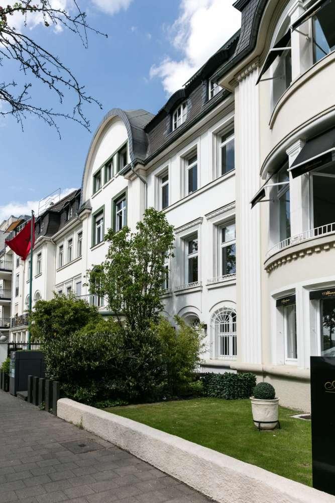 Büros Düsseldorf, 40474 - Büro - Düsseldorf, Golzheim - D1633 - 9412933