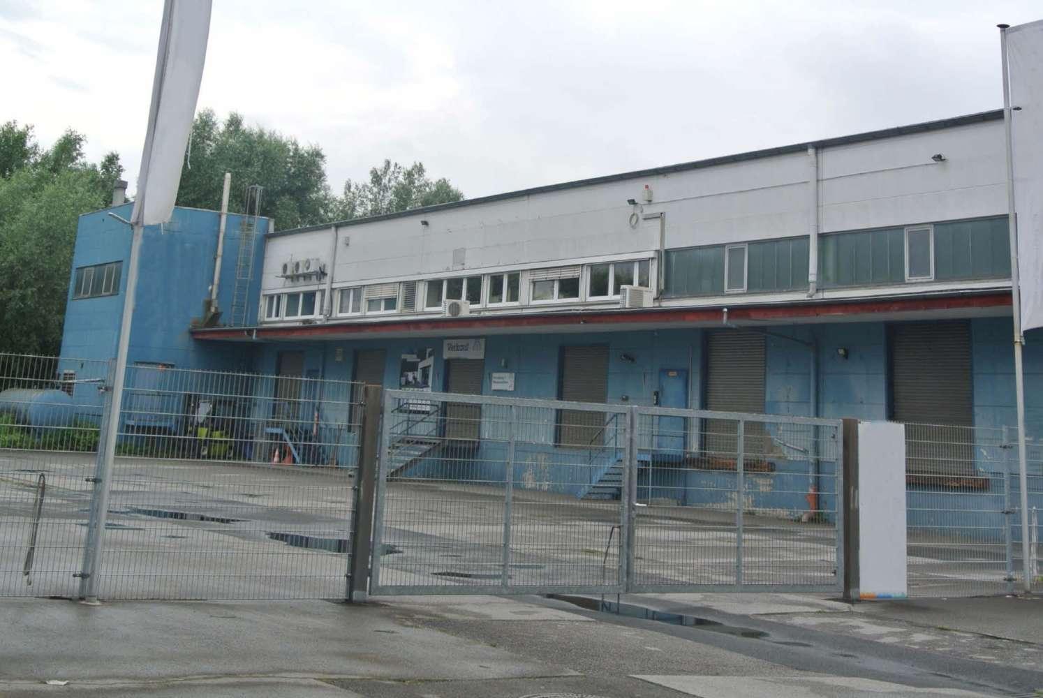 Hallen Bochum, 44793 - Halle - Bochum, Hamme - D1913 - 9413027