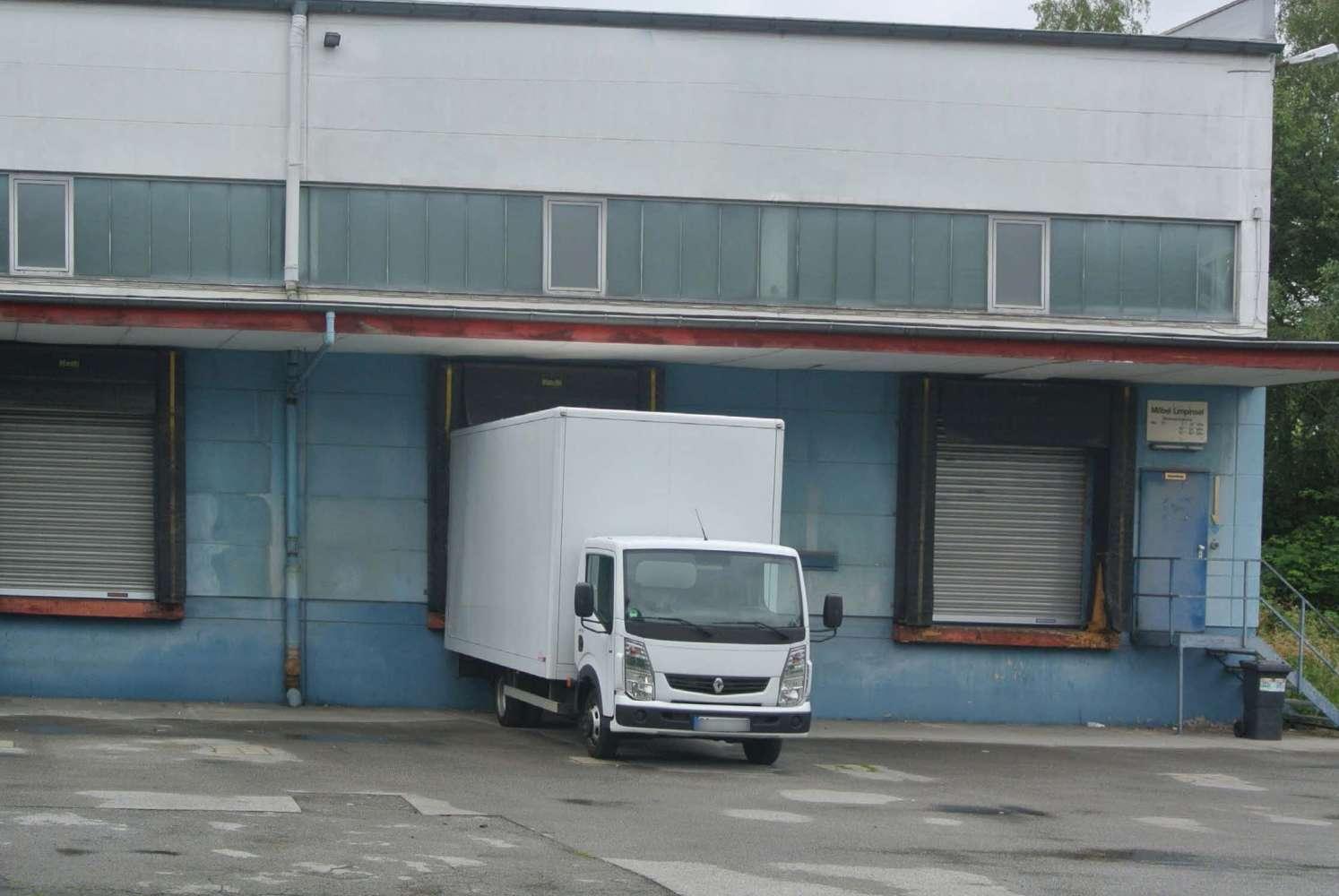 Hallen Bochum, 44793 - Halle - Bochum, Hamme - D1913 - 9413026