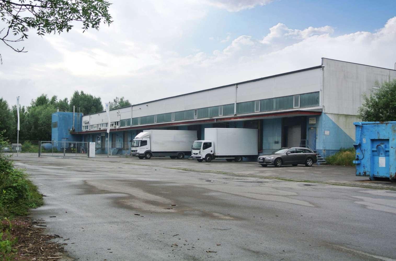 Hallen Bochum, 44793 - Halle - Bochum, Hamme - D1913 - 9413028