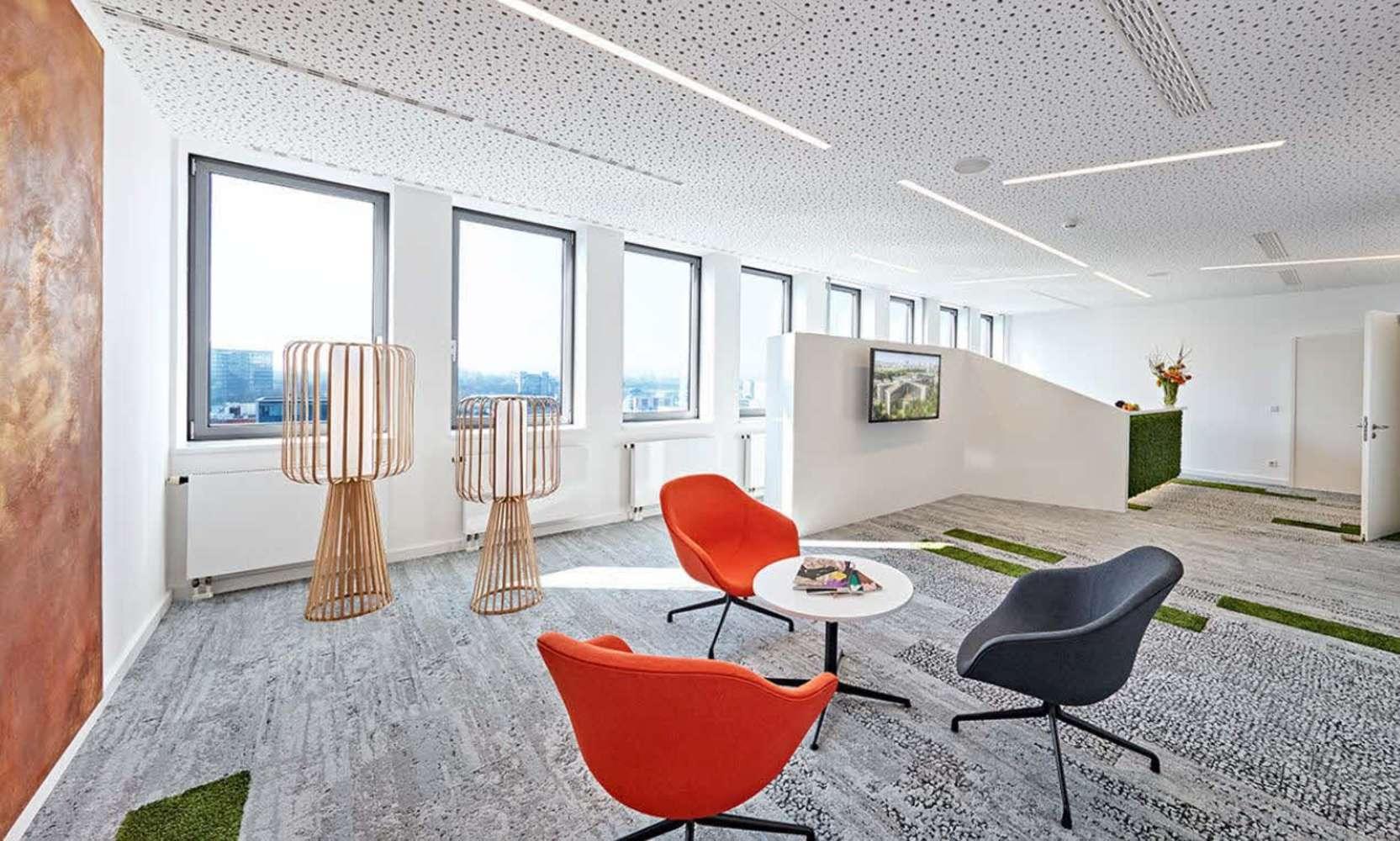 Büros Frankfurt am main, 60528 - Büro - Frankfurt am Main, Niederrad - F1149 - 9413136