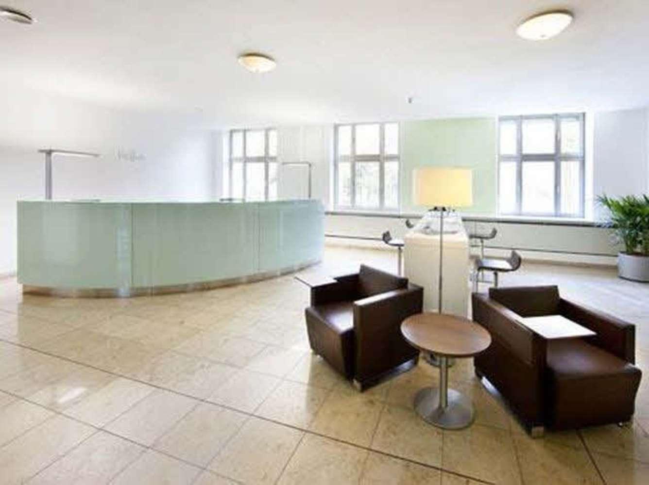 Büros Frankfurt am main, 60329 - Büro - Frankfurt am Main, Innenstadt - F0983 - 9413187