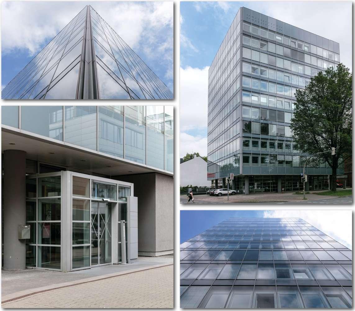 Büros Dortmund, 44135 - Büro - Dortmund, Mitte - D0500 - 9413329