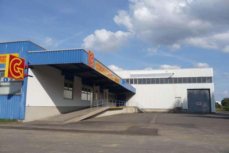 Hallen Soltau, 29614 - Halle - Soltau - H0611 - 9413439