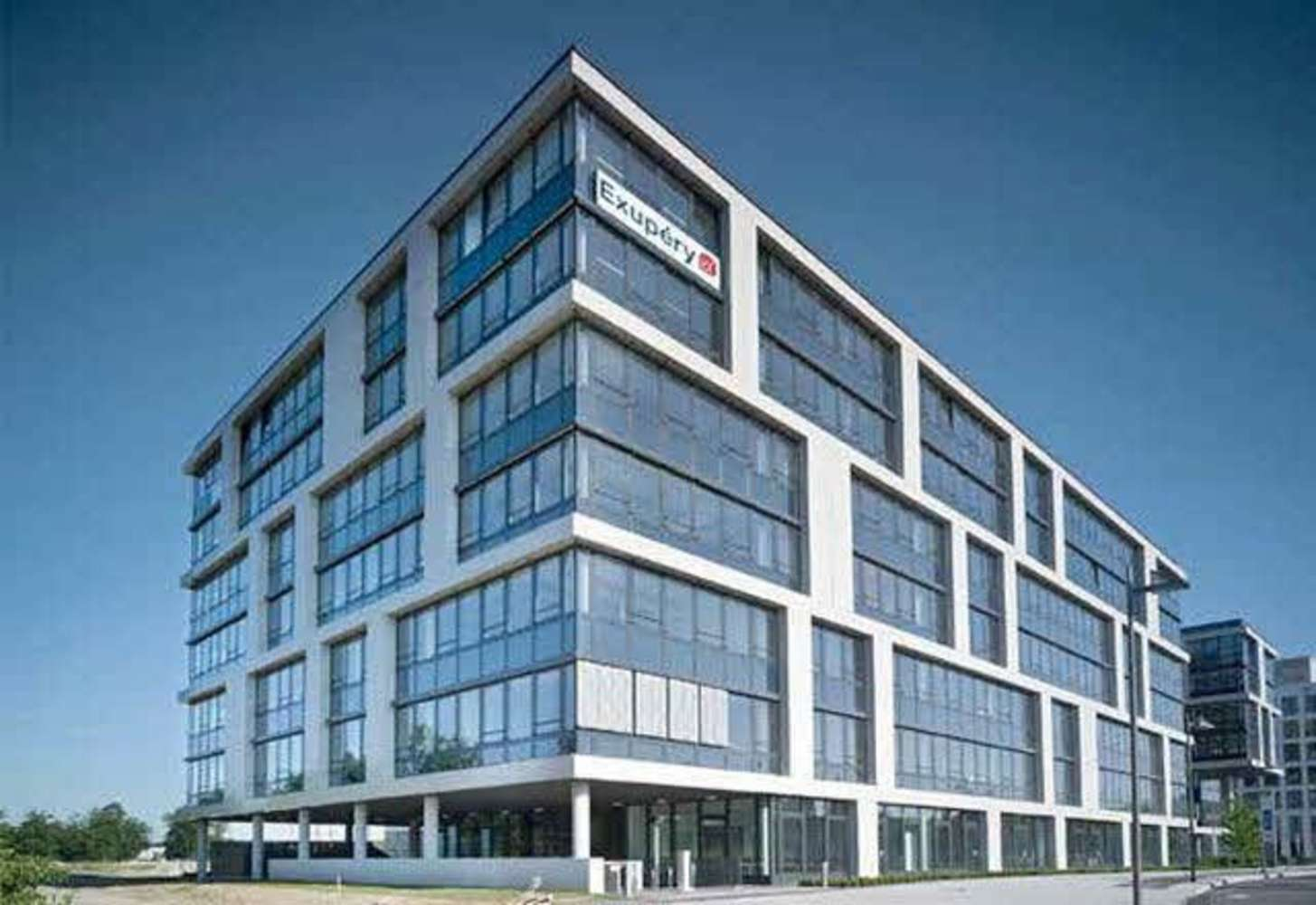 Büros Frankfurt am main, 60549 - Büro - Frankfurt am Main, Flughafen - F1477 - 9413452