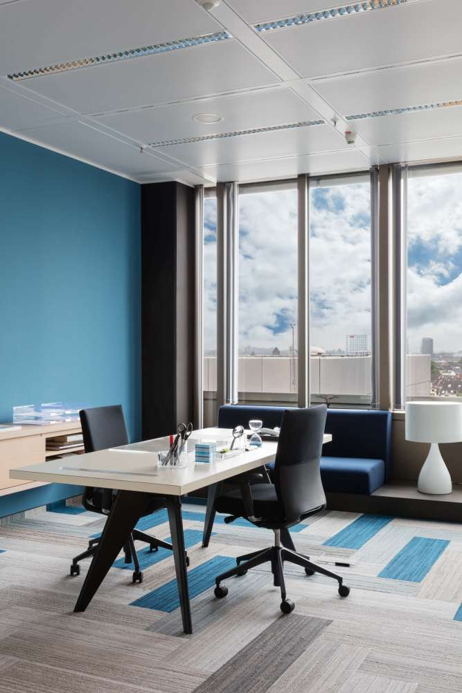 Büros Düsseldorf, 40217 - Büro - Düsseldorf, Friedrichstadt - D1186 - 9413736