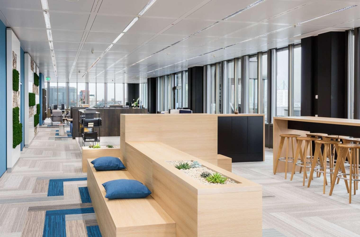 Büros Düsseldorf, 40217 - Büro - Düsseldorf, Friedrichstadt - D1186 - 9413745