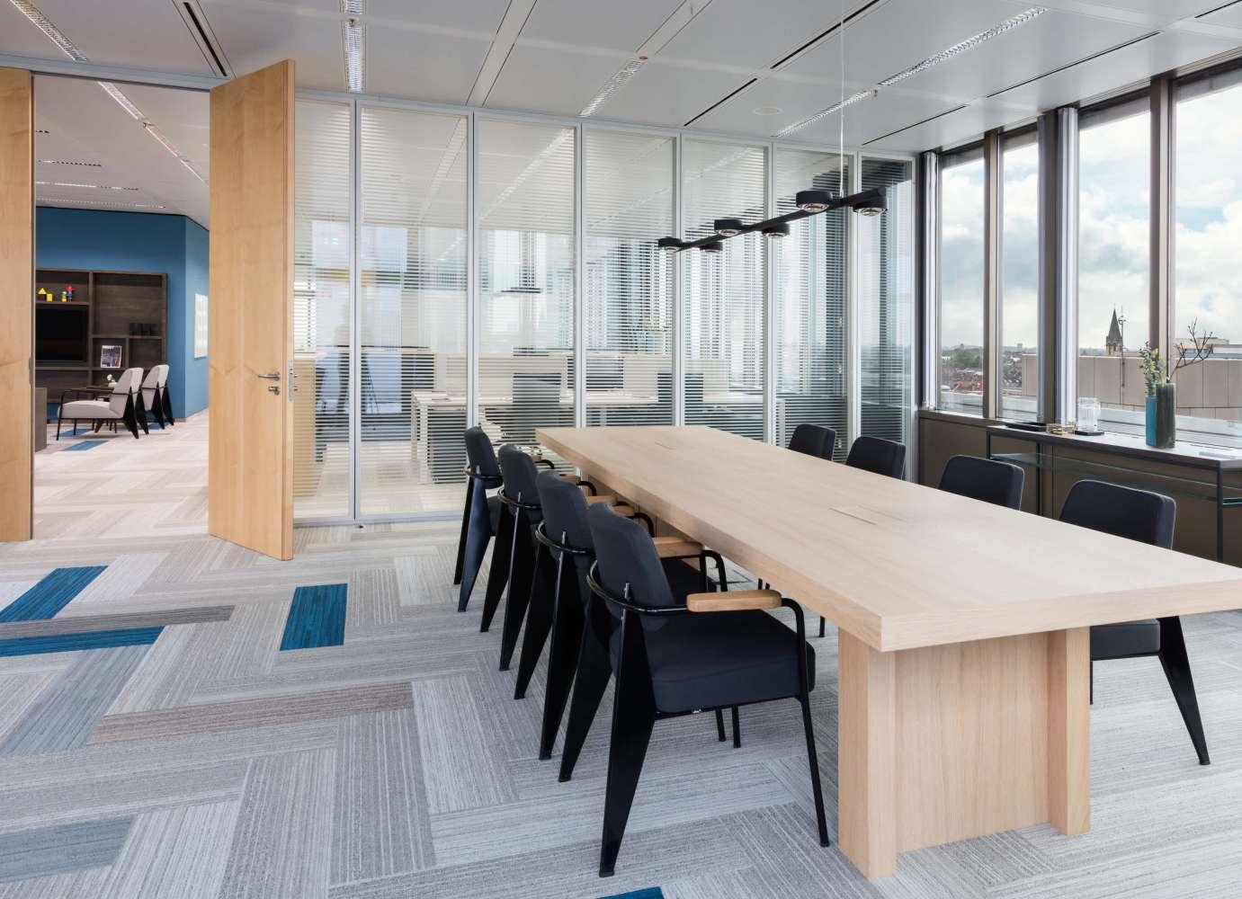 Büros Düsseldorf, 40217 - Büro - Düsseldorf, Friedrichstadt - D1186 - 9413746