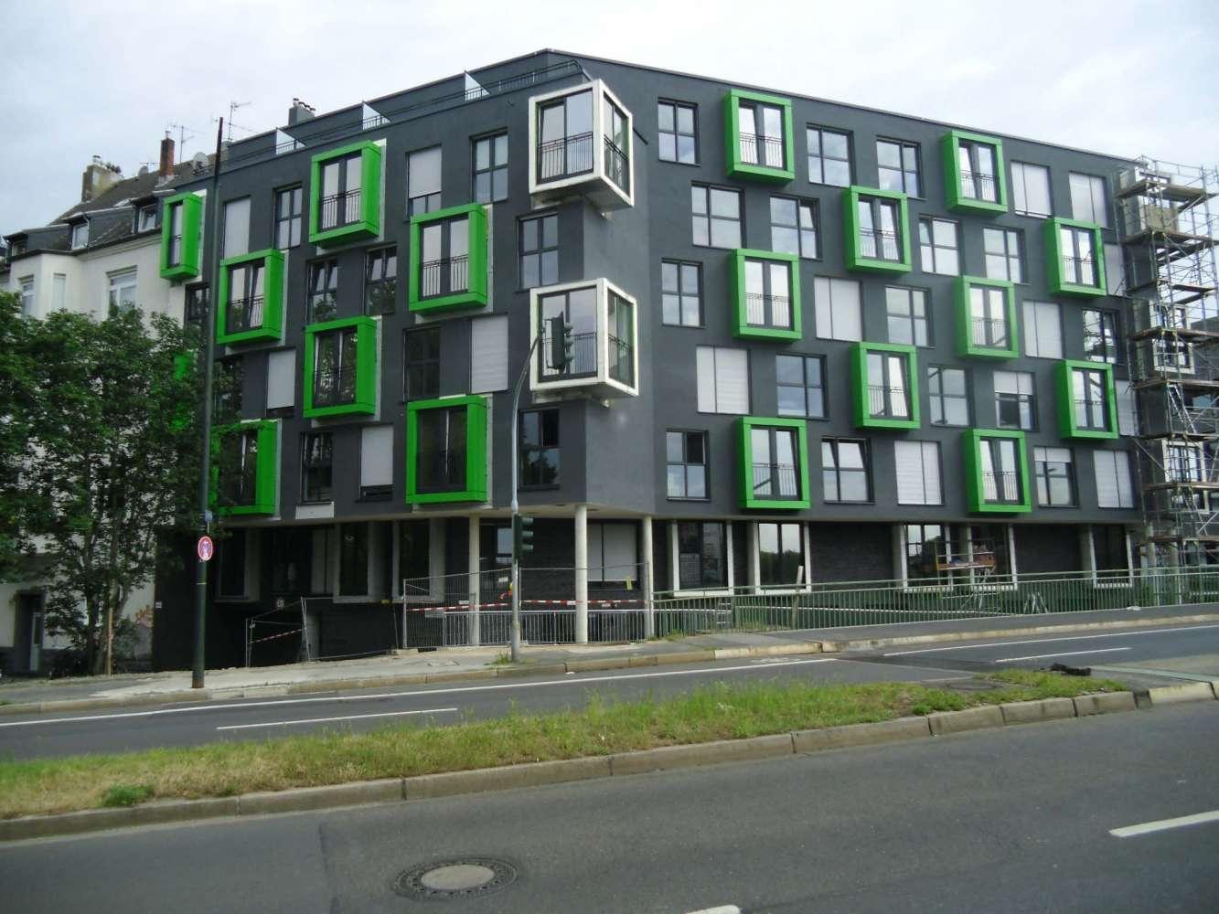 Büros Düsseldorf, 40477 - Büro - Düsseldorf, Derendorf - D1967 - 9413865