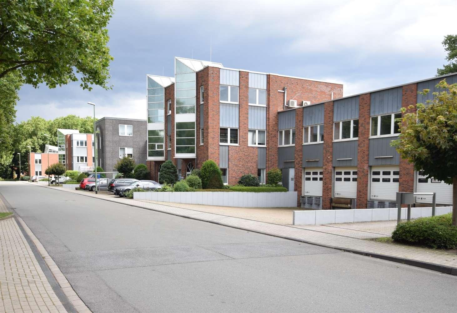 Büros Duisburg, 47198 - Büro - Duisburg, Alt-Homberg - D1964 - 9413940