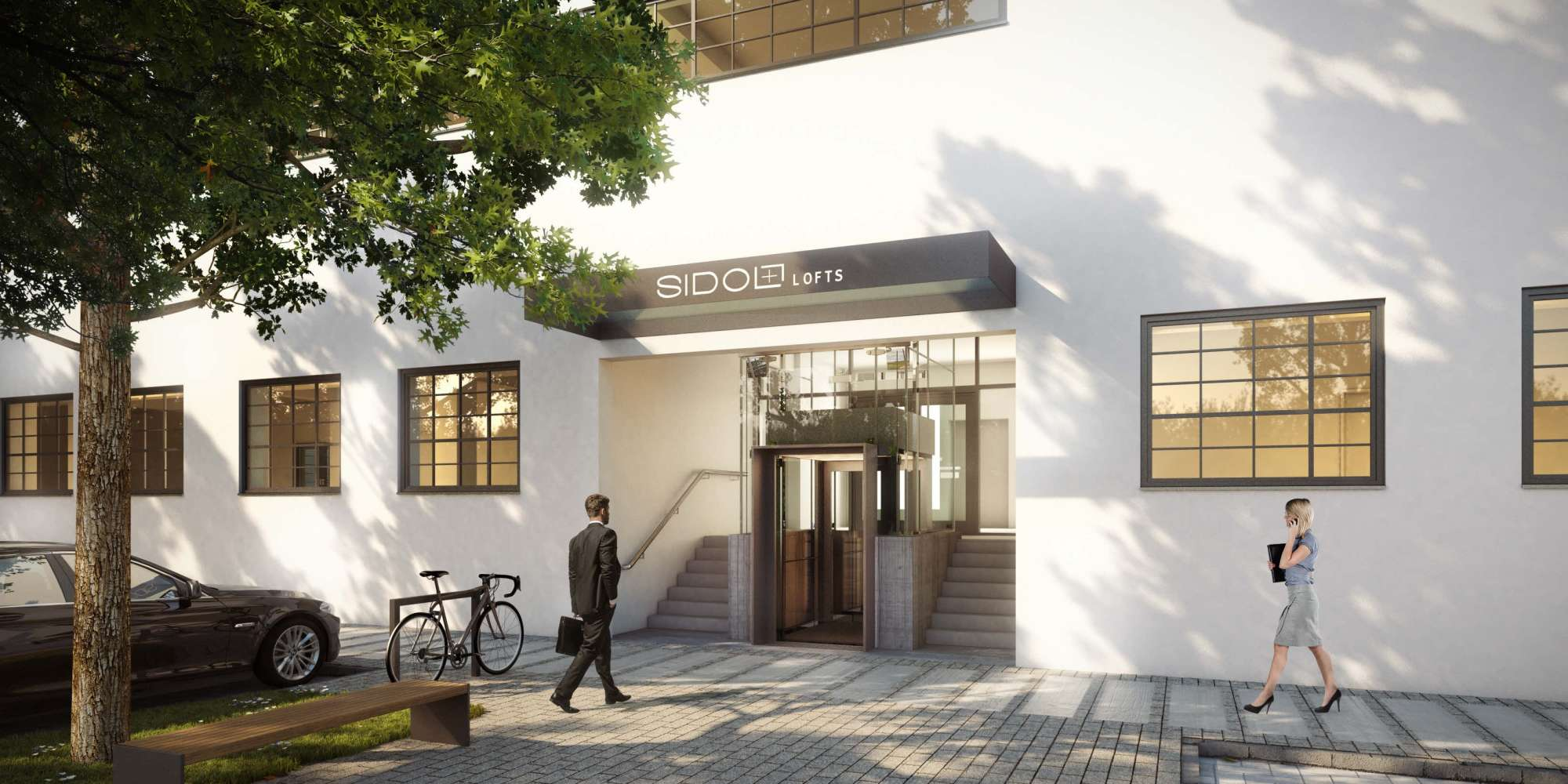 Büros Köln, 50933 - Büro - Köln, Braunsfeld - K1188 - 9413995