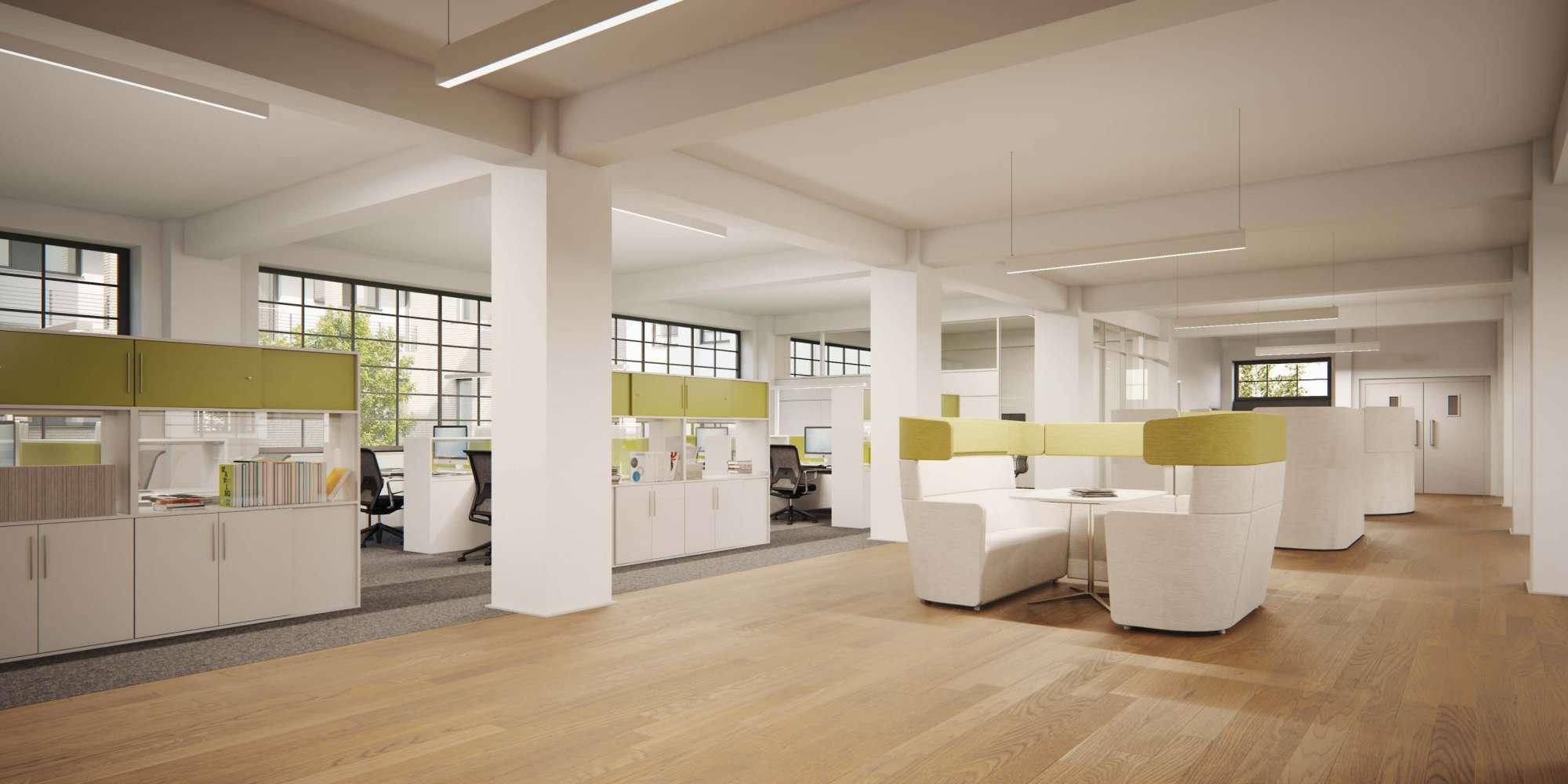 Büros Köln, 50933 - Büro - Köln, Braunsfeld - K1188 - 9413998