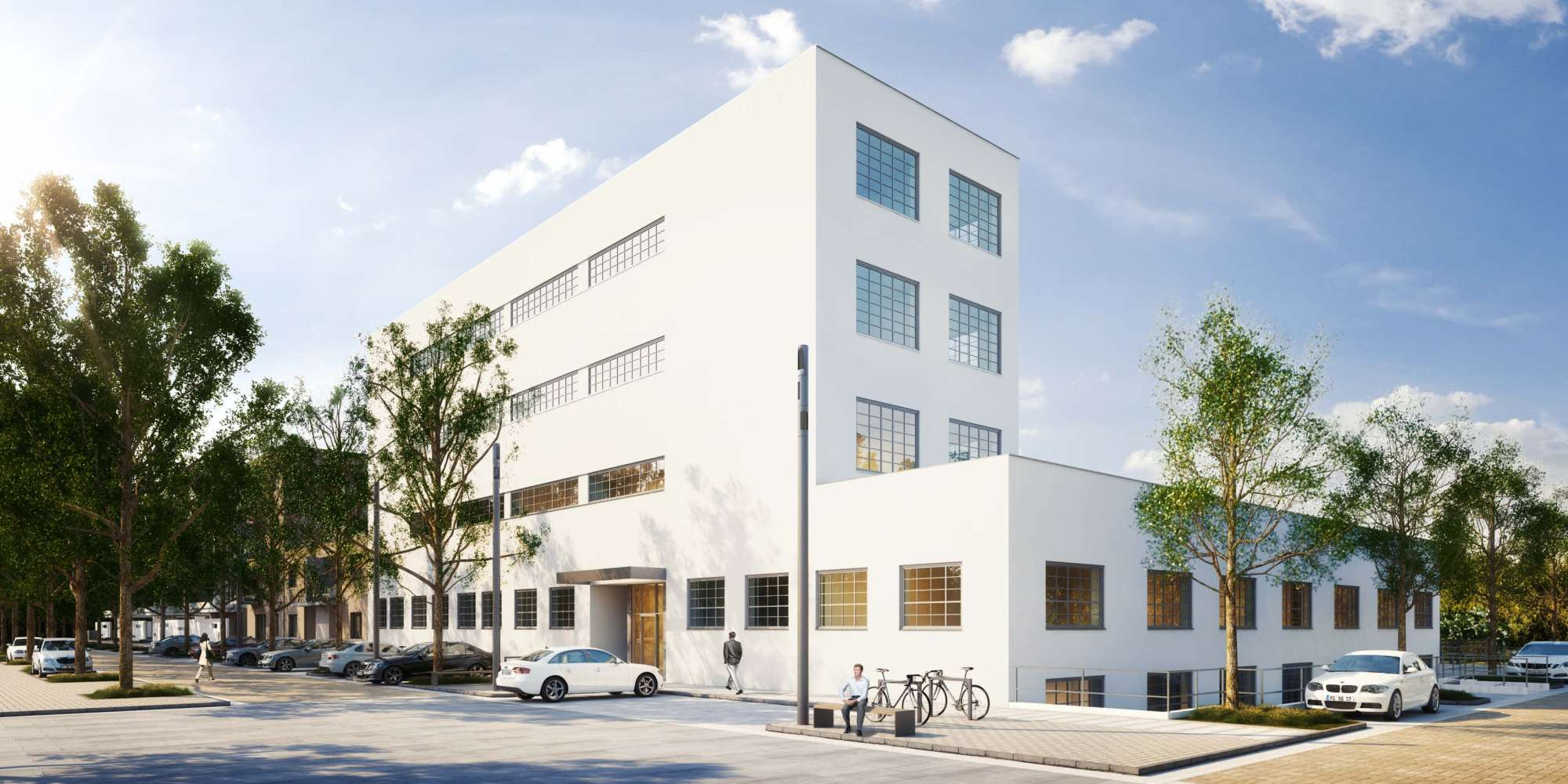 Büros Köln, 50933 - Büro - Köln, Braunsfeld - K1188 - 9413993