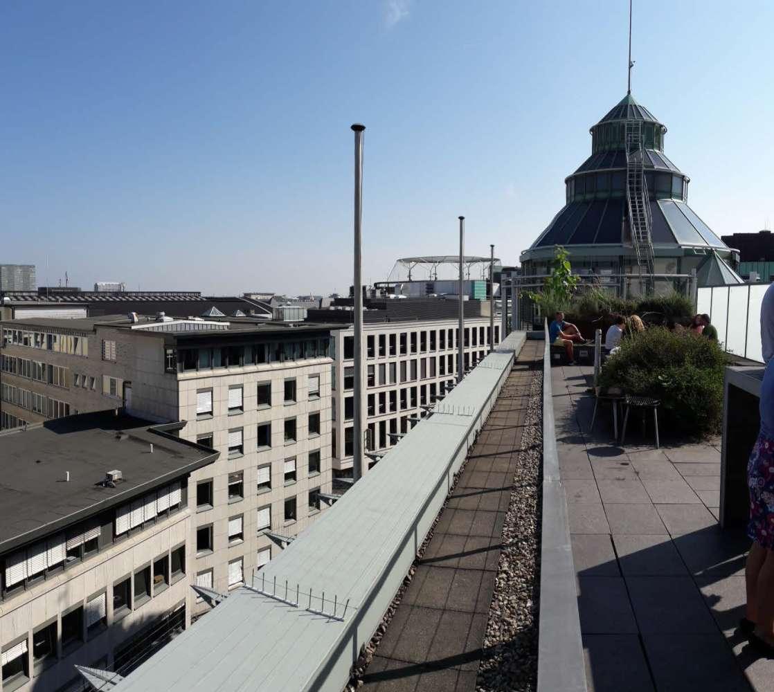 Büros Hamburg, 20095 - Büro - Hamburg, Hamburg-Altstadt - H0192 - 9414040
