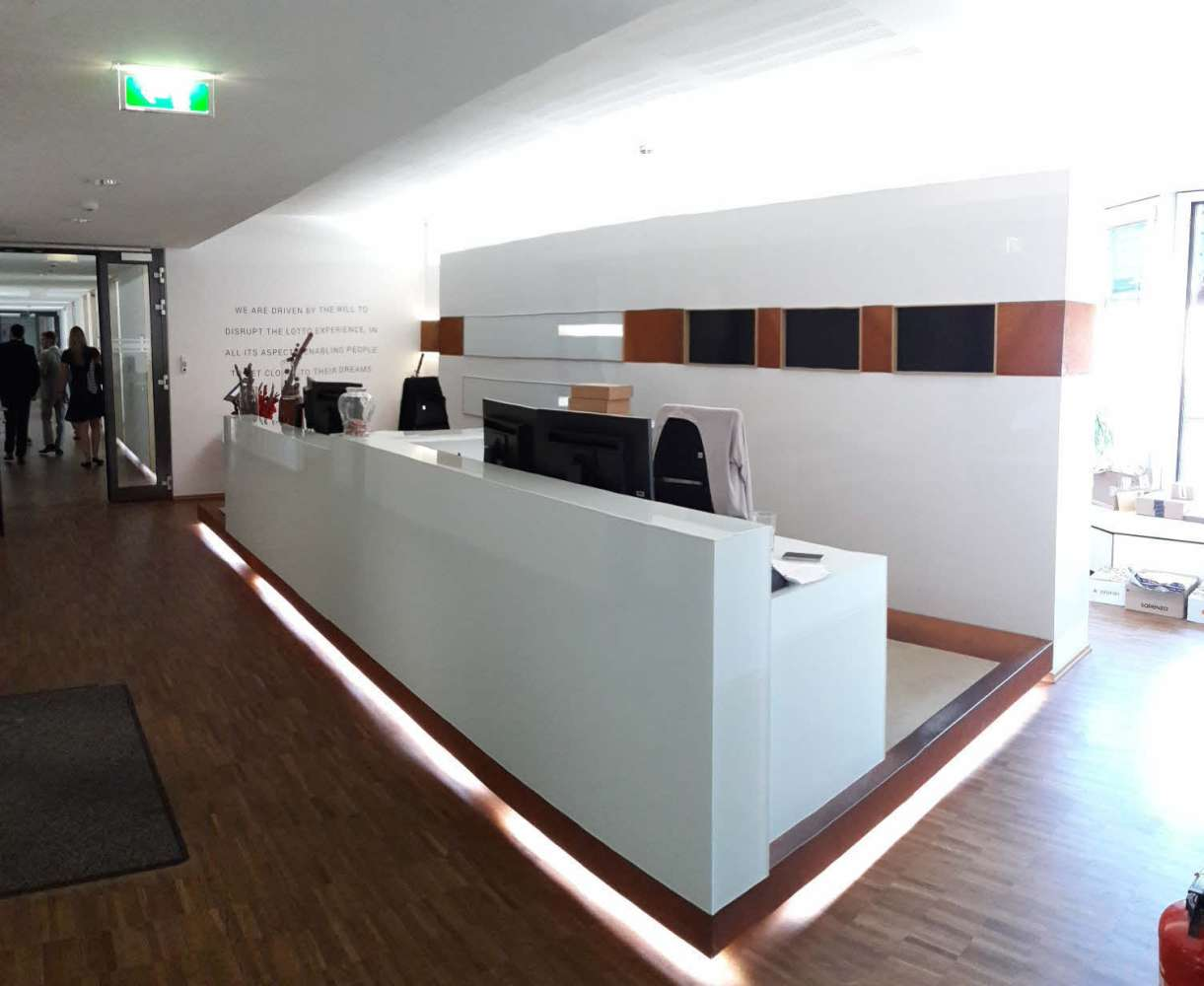 Büros Hamburg, 20095 - Büro - Hamburg, Hamburg-Altstadt - H0192 - 9414041
