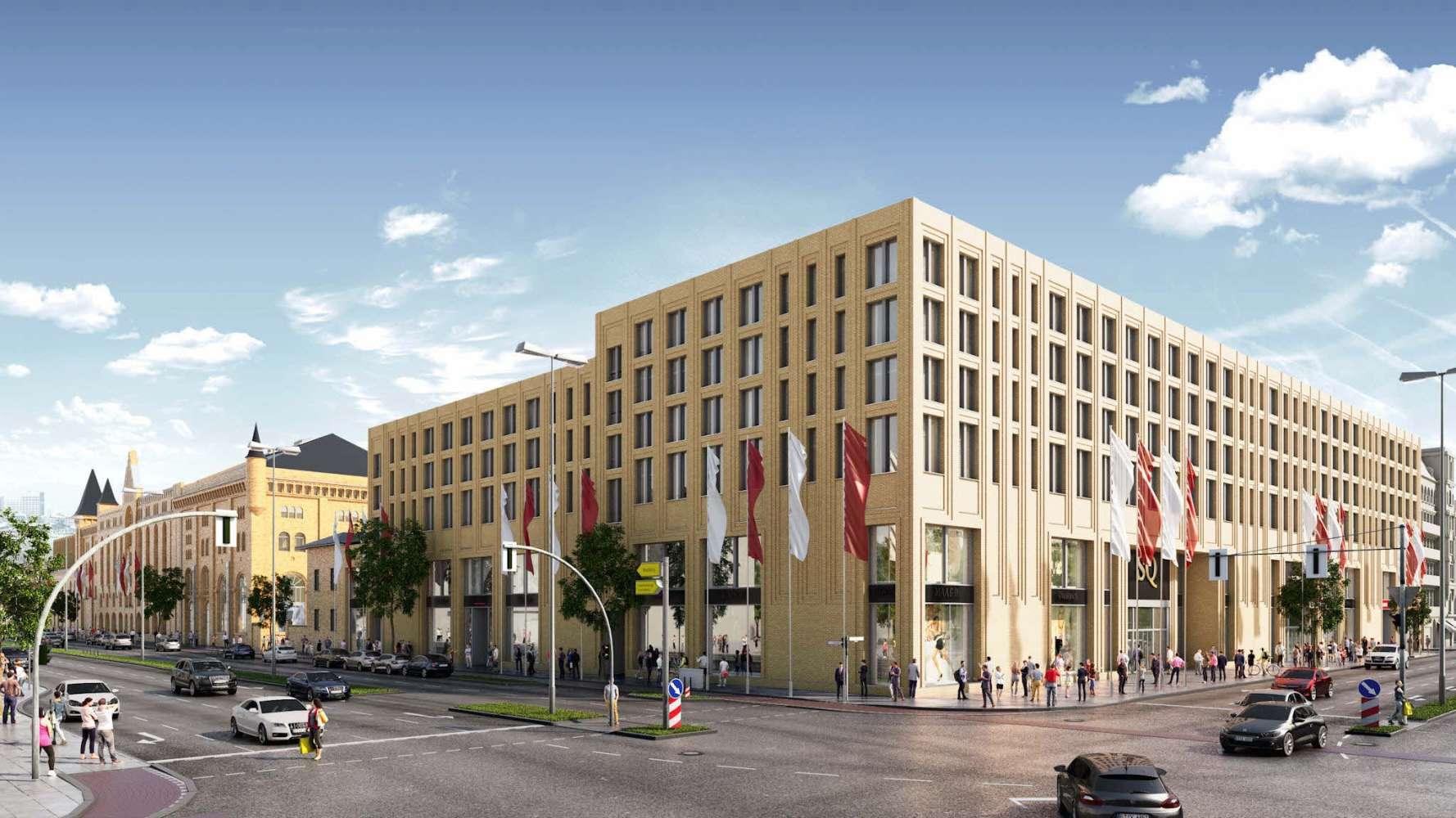 Büros Berlin, 10551 - Büro - Berlin, Moabit - B0862 - 9414111