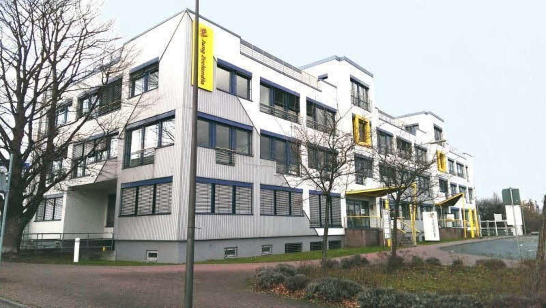 Büros Frankfurt am main, 60437 - Büro - Frankfurt am Main, Nieder-Eschbach - F1918 - 9414555